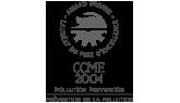 CCME Award Winner